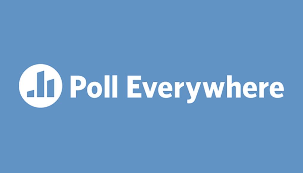 Poll Everywhere im Unterricht