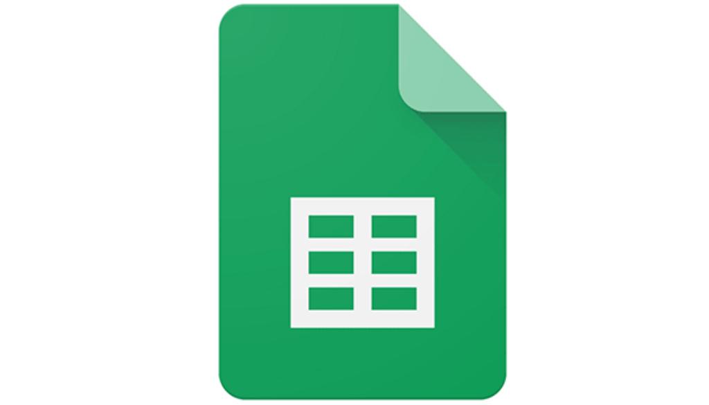 Google Tabellen in Schule Bildung Unterricht