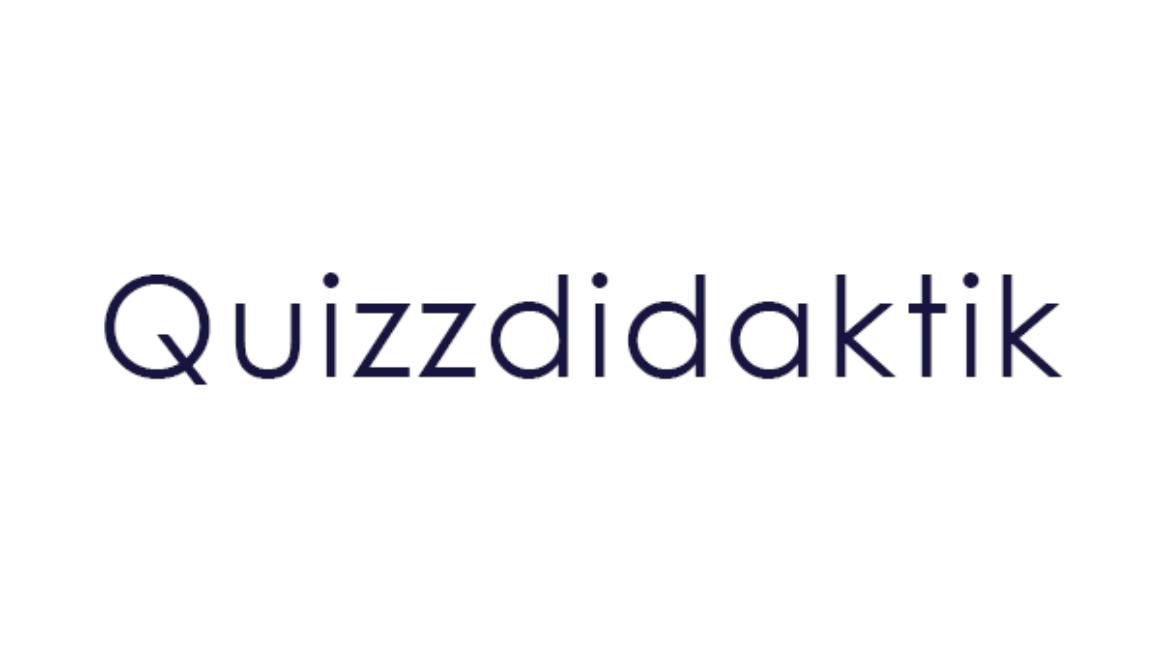 Quizzdidaktik in der Schule einsetzen