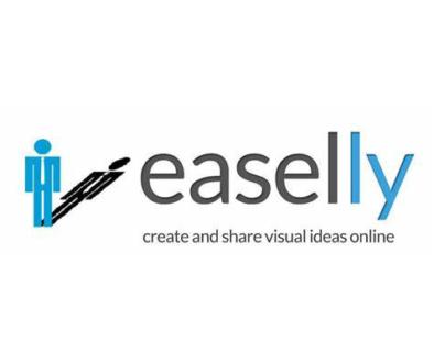 Unterricht digital gestalten mit easelly