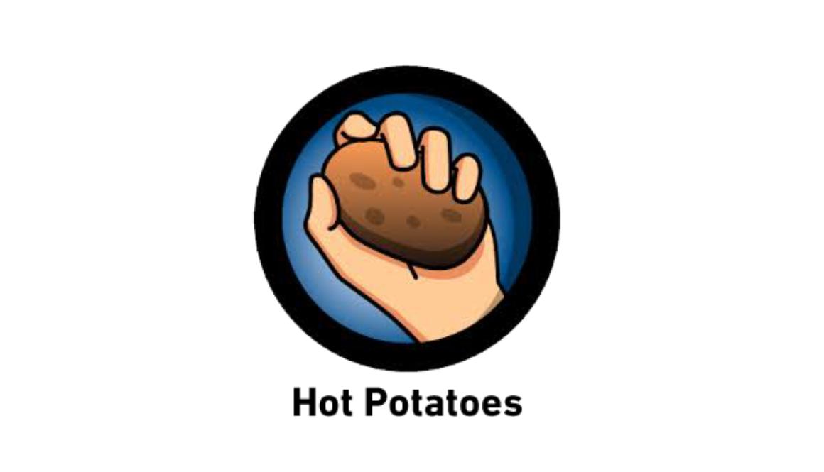Unterricht digital gestalten mit Hot-Potatoes
